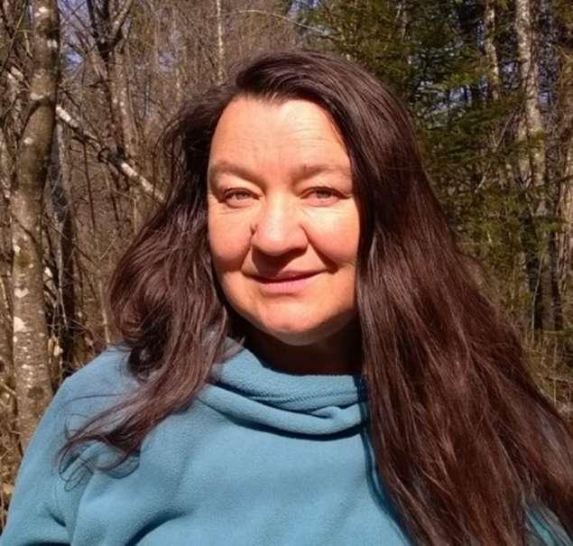 Irena Roglič Kononenko
