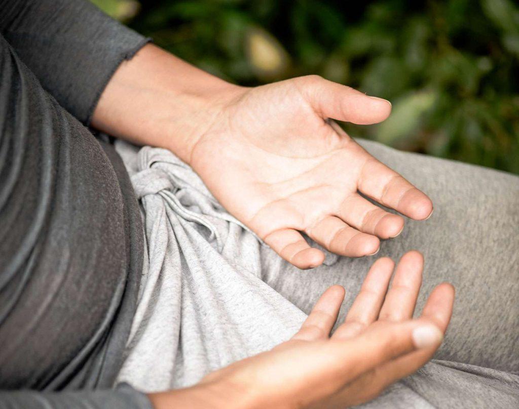 Roke, ki prejemajo energijo